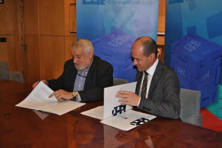 novo-acordo-entre-cel-e-cruz-roja-en-materia-de-emprego-e-rsc